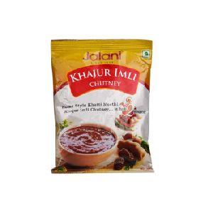 Khajur Imli Chutney Masala