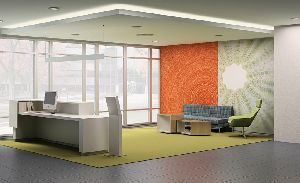 Digitized Wall Covering