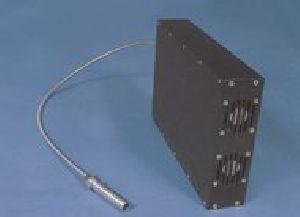 High Power Pulsed Fiber Laser Source