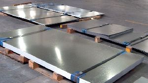 Hot Dipped Galvanized Steel Sheets
