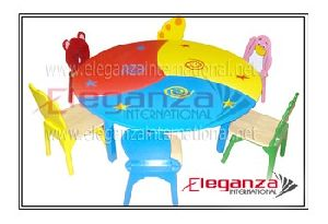 Play School Theme Furniture