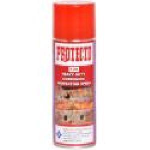 Heavy Duty Corrosion Protection Spray