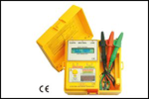 Electrical Network Analyser