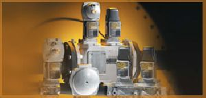Electro Hydraulic Actuators