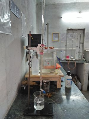 Soil Investigation Laboratory Testing Service