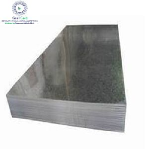 Galvanized Sheets - Manufacturers, Suppliers & Exporters in India