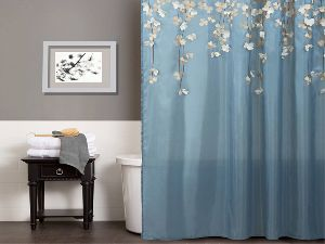 Shower Curtains Filters