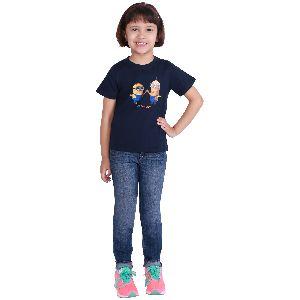 Kids Wear T Shirt