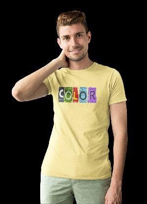 Mens Wear T Shirt