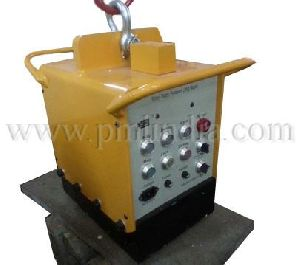 Battery Electro Permanent Magnetic Lifter