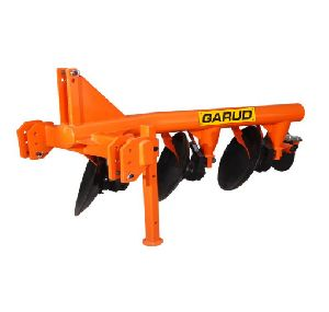 Garud Disc Plough