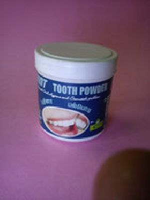 Mint Herbal Tooth Powder