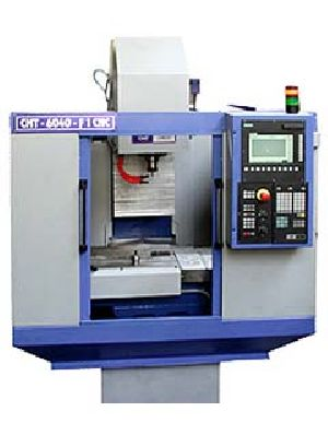 Cnc Vertical Machining Center - Manufacturers, Suppliers & Exporters