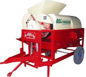 Wheat Cum Multi Crop Hopper
