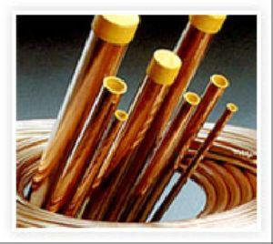 Heat Exchangers Locomotives Copper Tubes