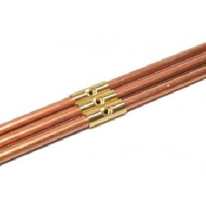 Water And Gas Copper Tubes