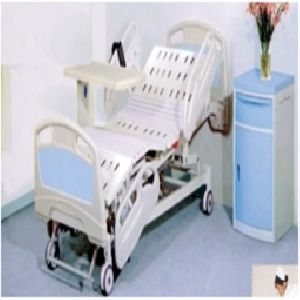 Five Functions Electric Medical Core Bed