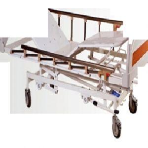 HI-Lo Mydroulic ICU Bed