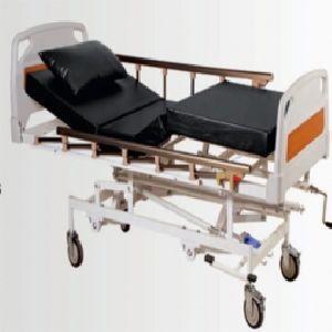 HI Low Hydraulic With Mattress ICU Bed