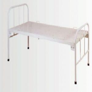 Hospital Semi Delux Plain Bed