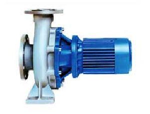 Monoblock Pumps Cb / Cbr