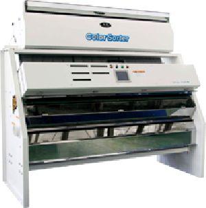 Digitized Photoelectric Color Sorter