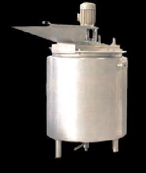 Milk Powder Homogenizer