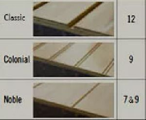 Slotted Film Faced Plywood