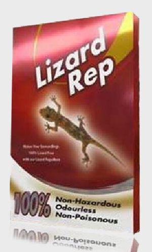 Lizard Repellent - Manufacturers, Suppliers & Exporters in India
