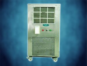 Refrigerated Air To Air De Humidifier