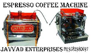Espresso Tea Coffee Machine