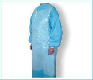 Disposable Surgical Apron