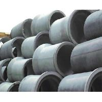 Customized Concrete Pipes