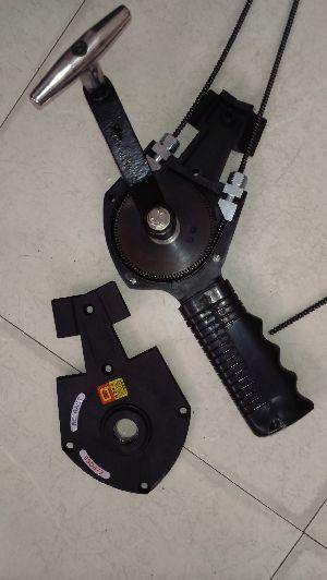Modified Korean Remote Controls