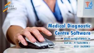 Diagnostic Lab Software