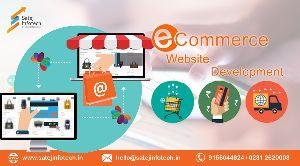 ecommerce web development services