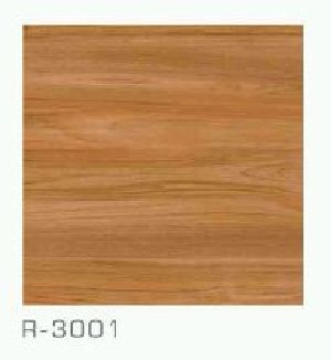 600 X 600mm Rustic Wood Finish Gvt And Pgvt Floor Tiles