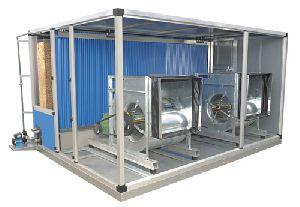 Industrial Heavy Duty Air Washer