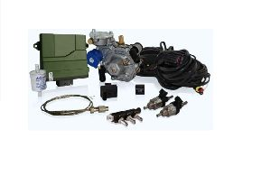 Cng Conversion Kit Installation Service