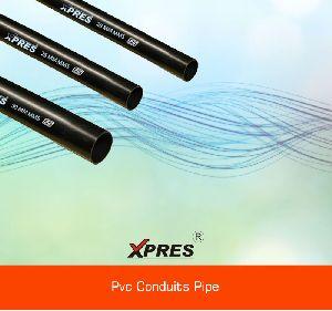 Xpres Pvc Conduit Pipe
