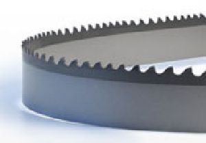 Carbide Band Saw Blades