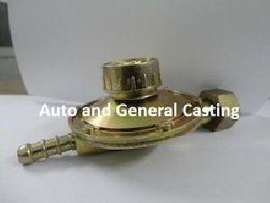F Type Low Pressure Regulator
