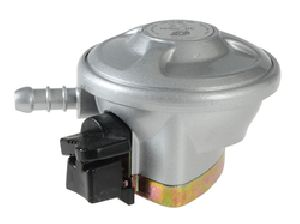 Snapon Type Gas Regulators