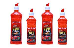 Mintol Car Shampoo