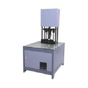 Pneumatic Corner Cutting Machine