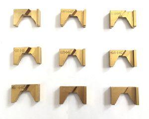 Pneumatic Tip Dresser Cutter