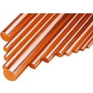 Copper Alloy Round Bars