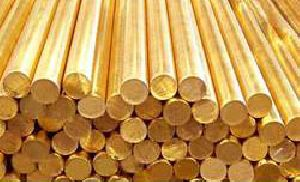 Nickel Copper Alloy Round Bars