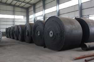 New And Used Rubber Conveyor Belts