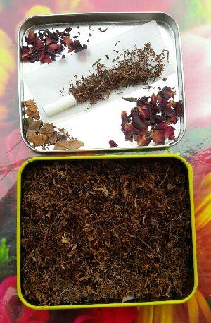Herbal Smoking Mixture